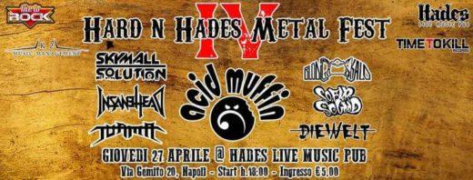 HardnHades 27-04-2017